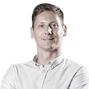 Mark Jesper Eriksen - Webudvikler hos Uptime