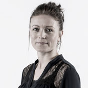Christa Brandt Administrativ koordinator