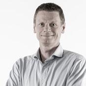 Lars Bohnzen Hansen Direktør & partner