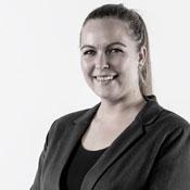 Melanie Birch Mediegrafiker og kommunikation